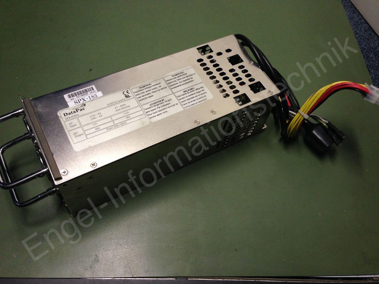 DataPac SPX-183