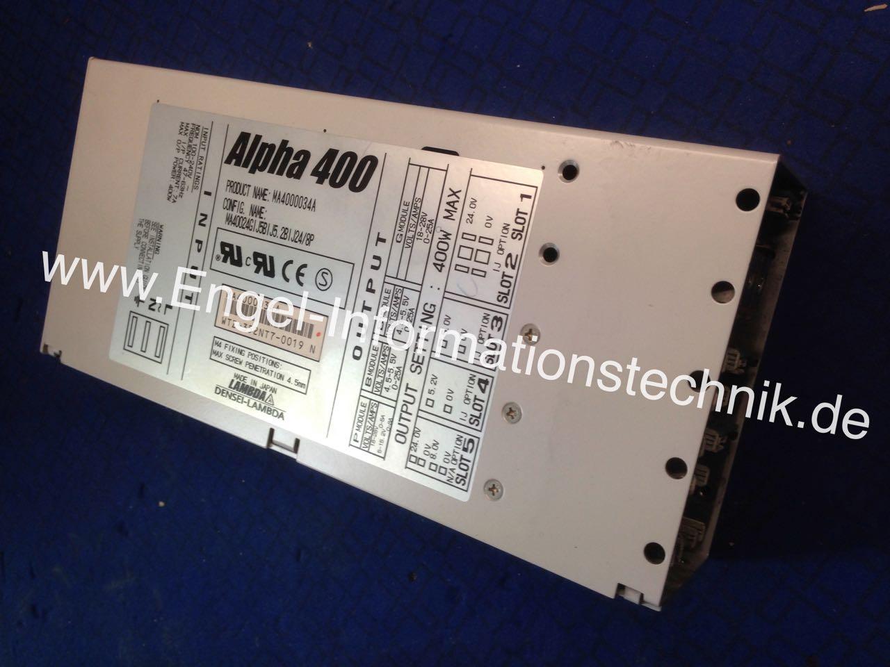 Alpha 400