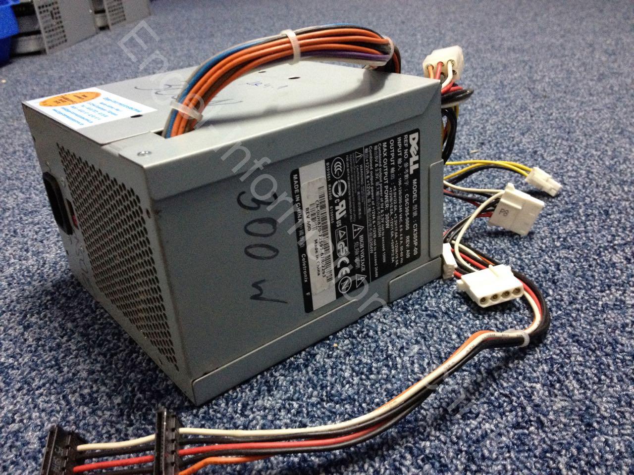 CX305P-00 Bild 2