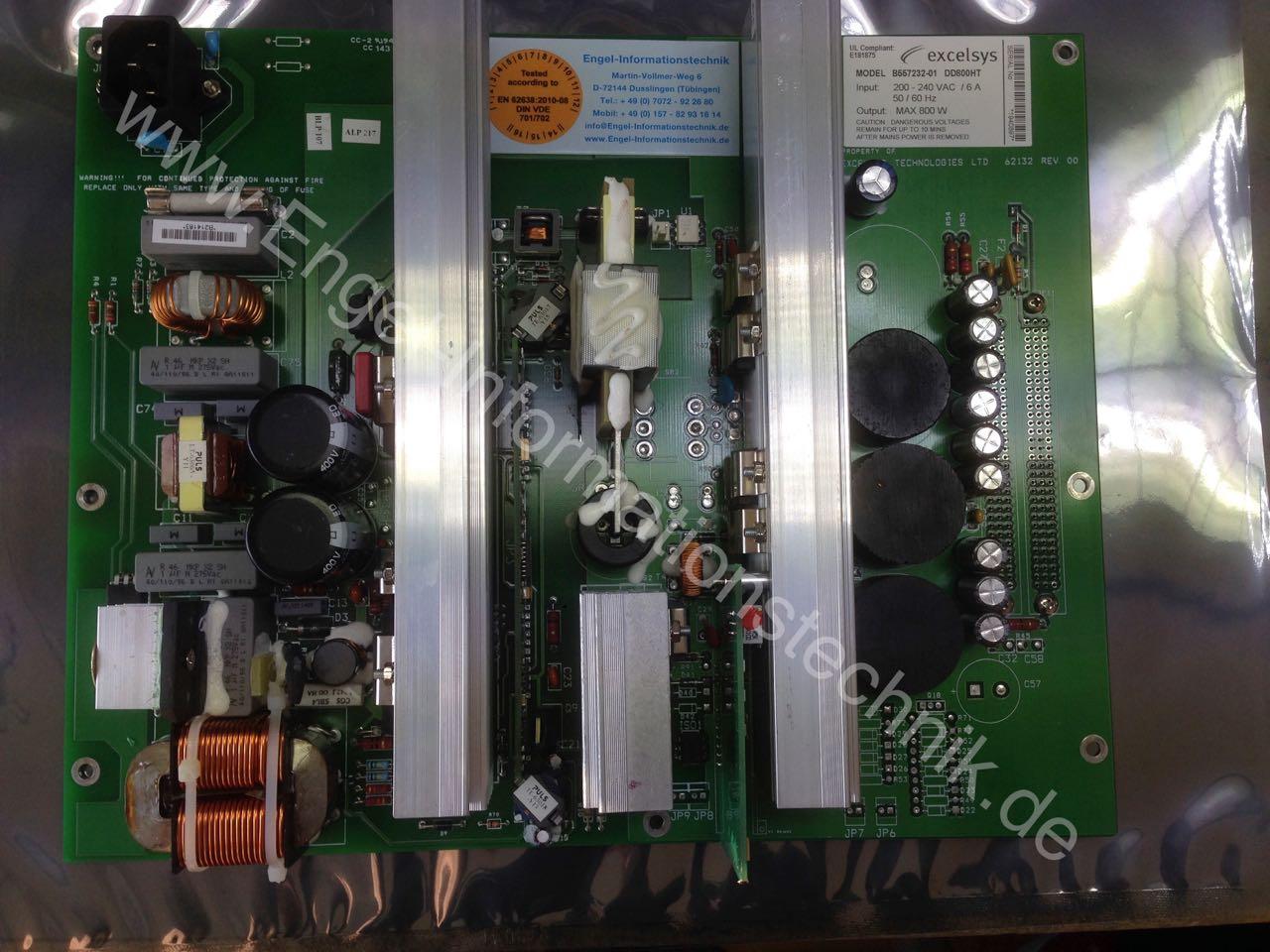 DD800HT B557232-01