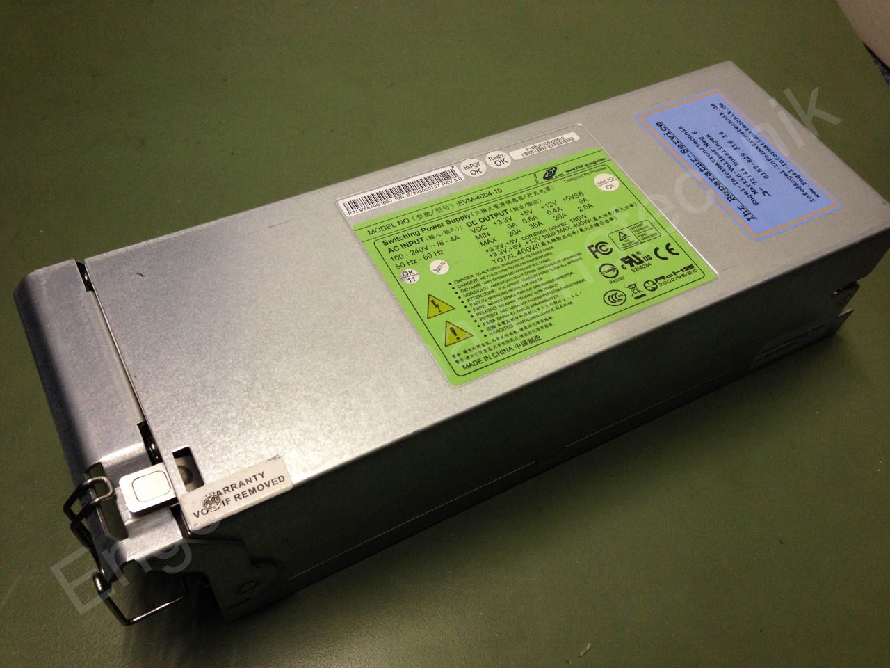 FSP EVM-4004-10