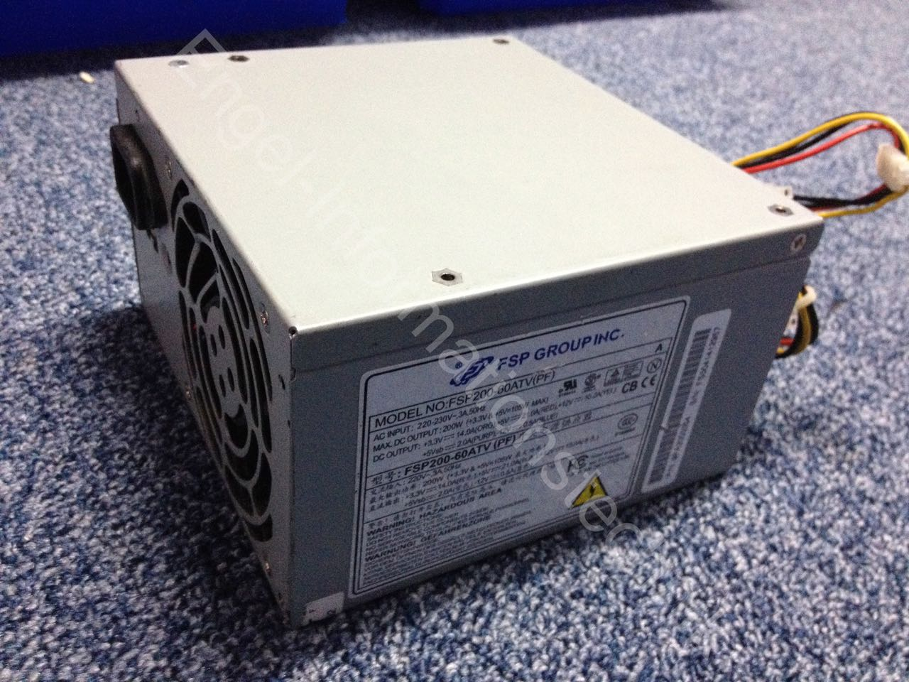 FSP200-60ATV(PF)