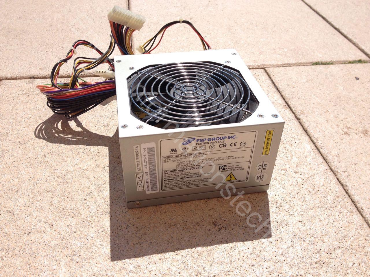FSP300-60THN-P