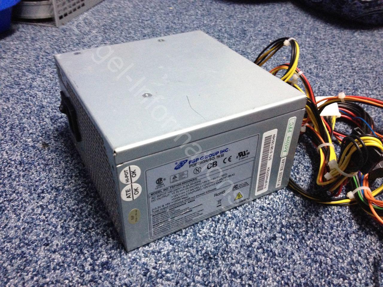 FSP400-60GHN(85)