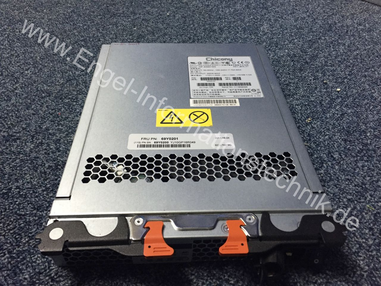 HP-S5601E0