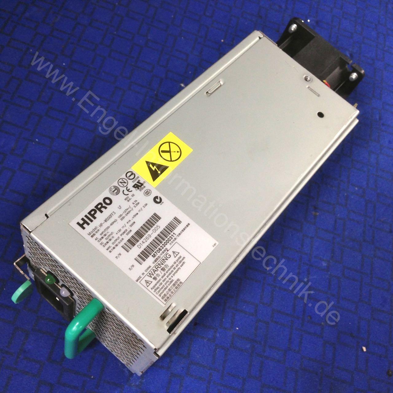 HP-W500FF3