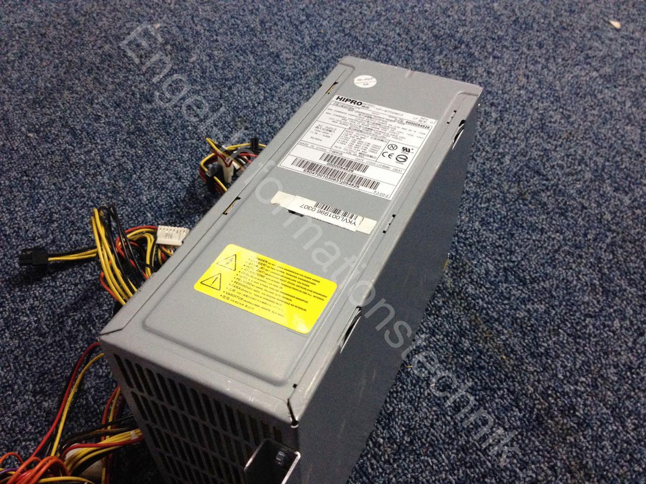 HP-W700WC3