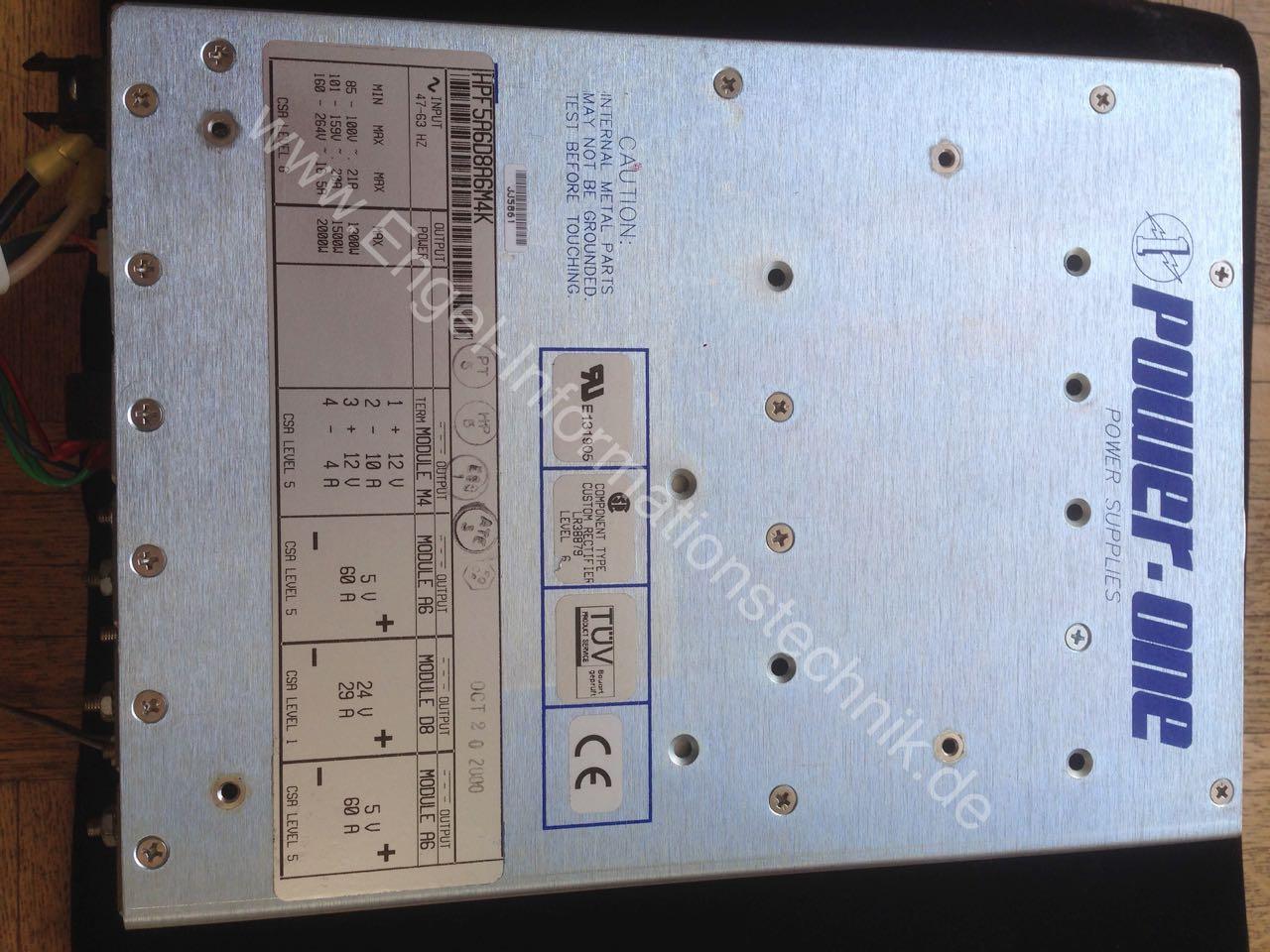 HPF5A6D8A6M4K