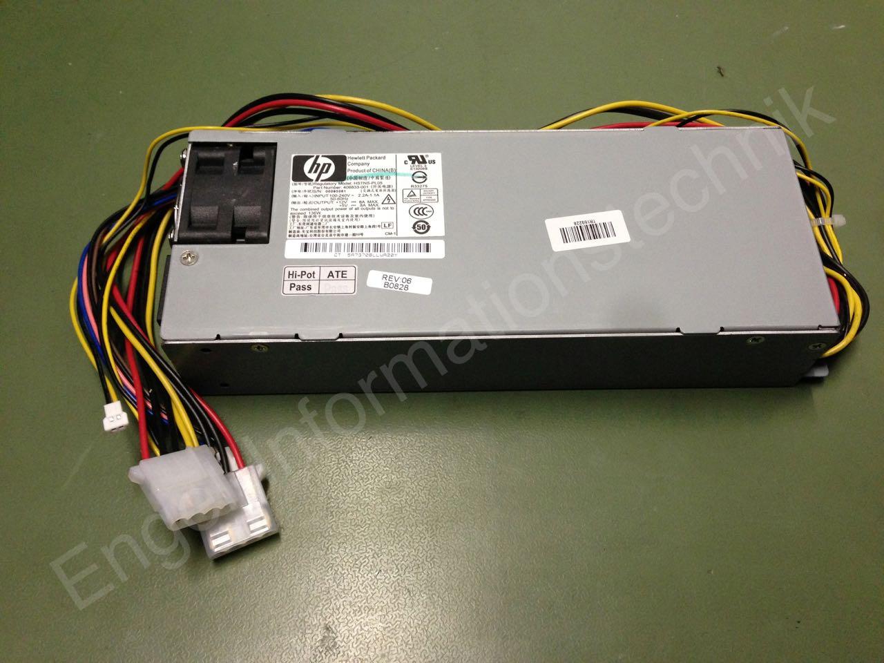 HP HSTNS-PL05 Bild 2