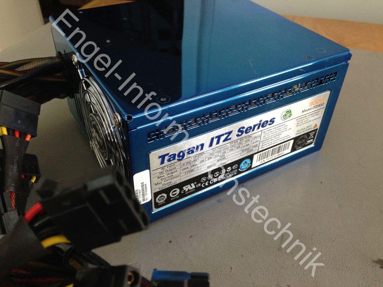 ITZ900