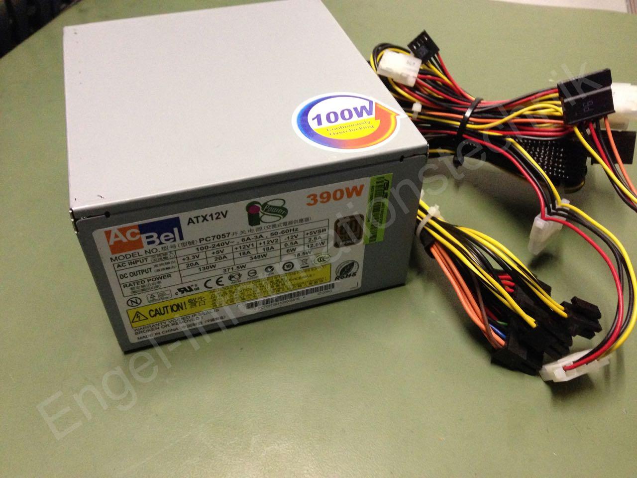 AcBel PC7057