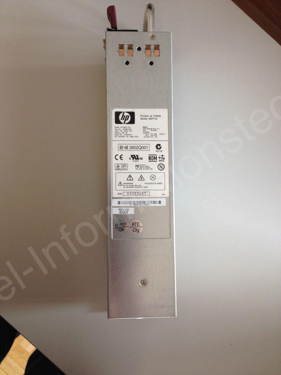 PS-3381-1C1