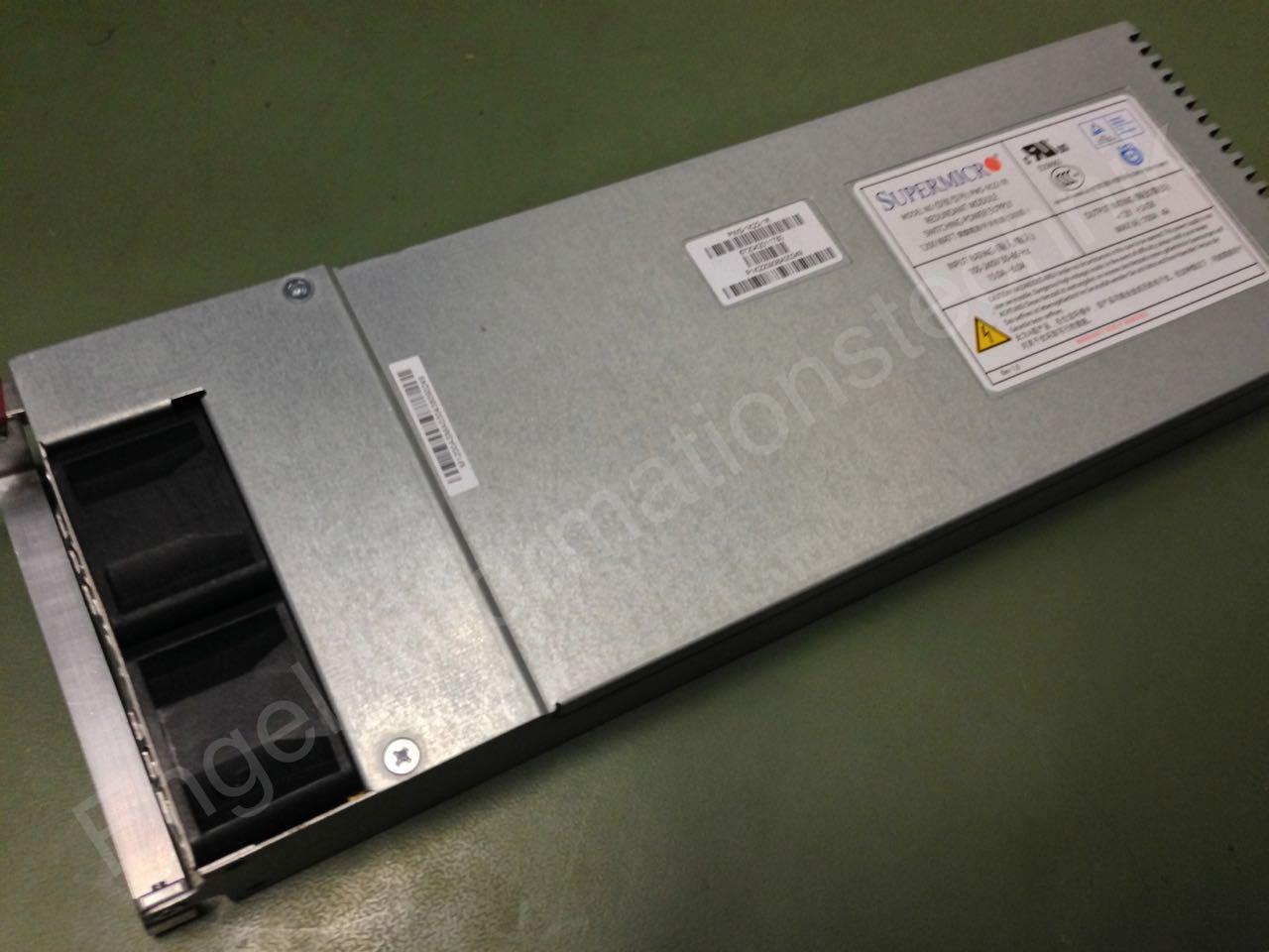Supermicro PWS-1K22-1R