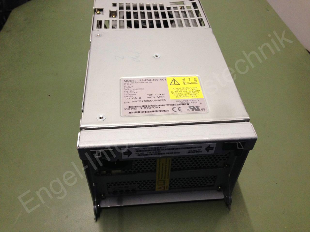RS-PSU-450-AC1