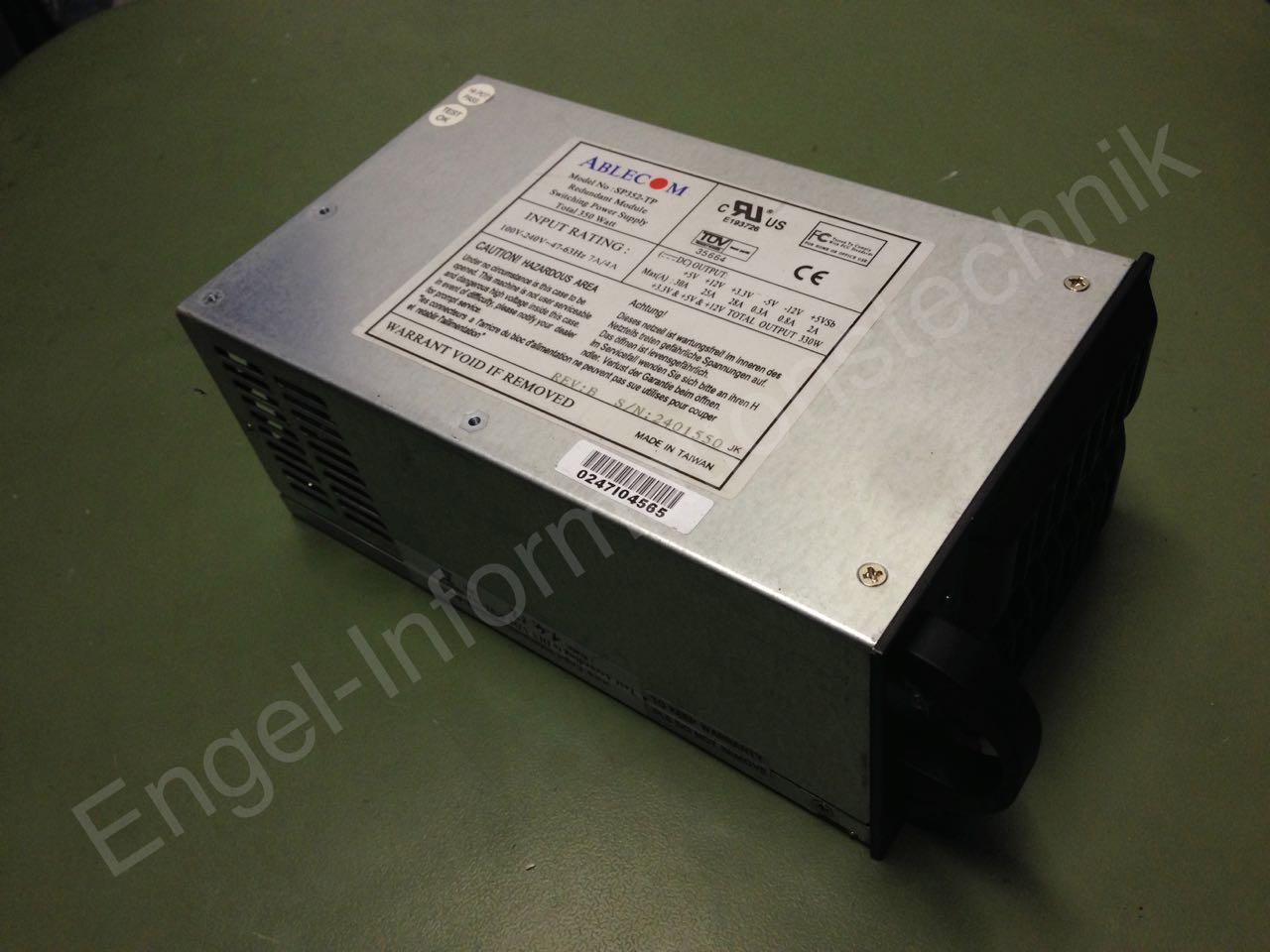 Ablecom SP352-TP