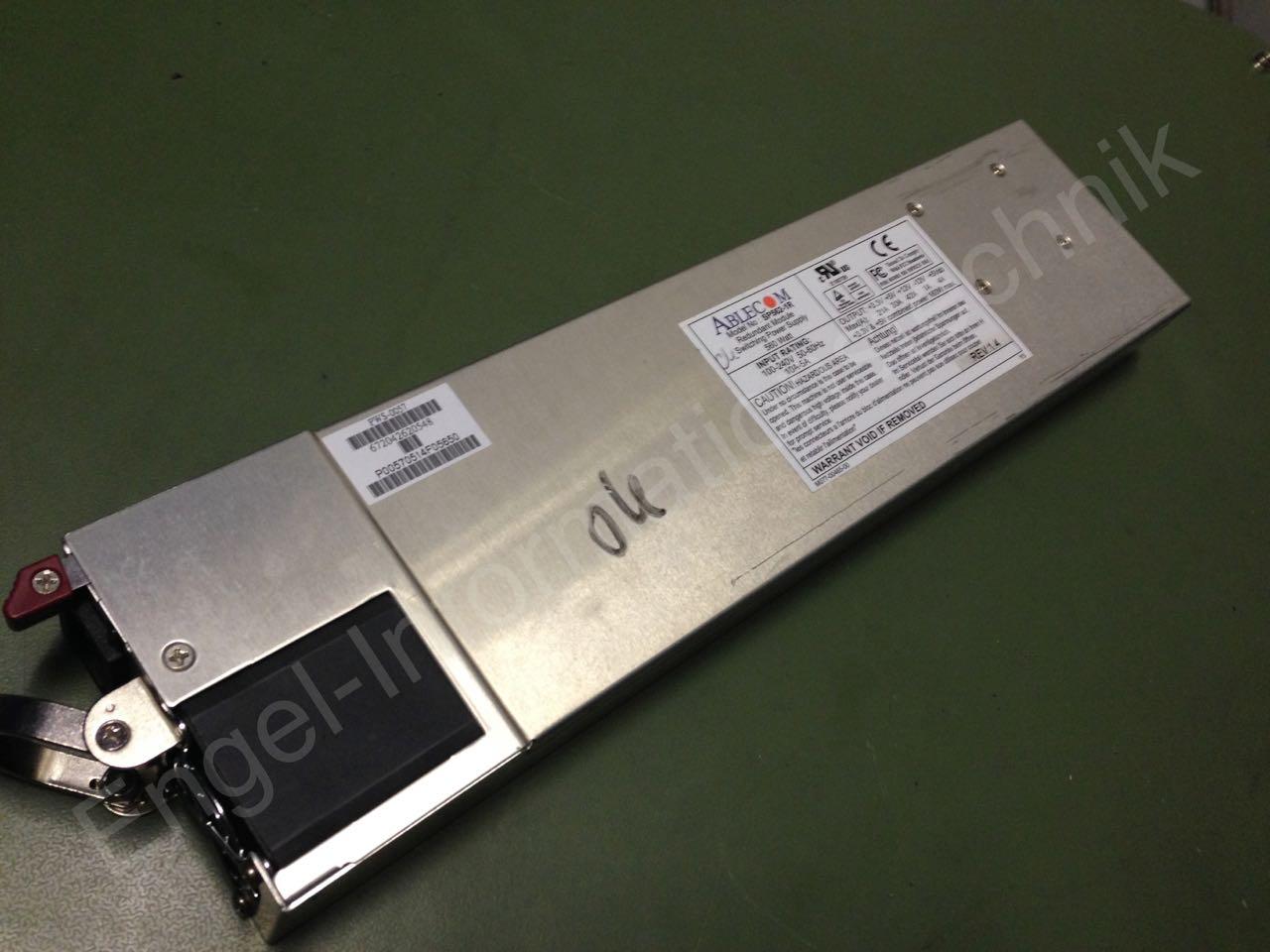 Ablecom SP562-1R