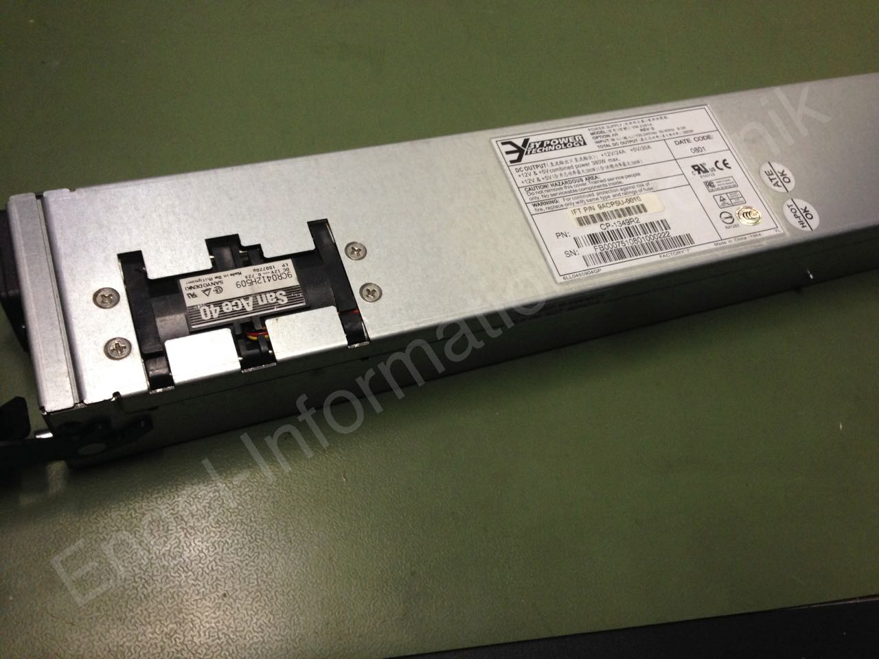 3Y Power YM-2381A