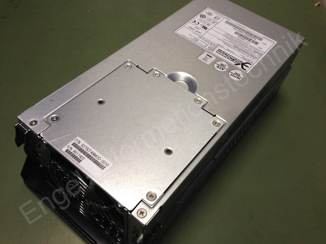 3Y Power YM-2531A