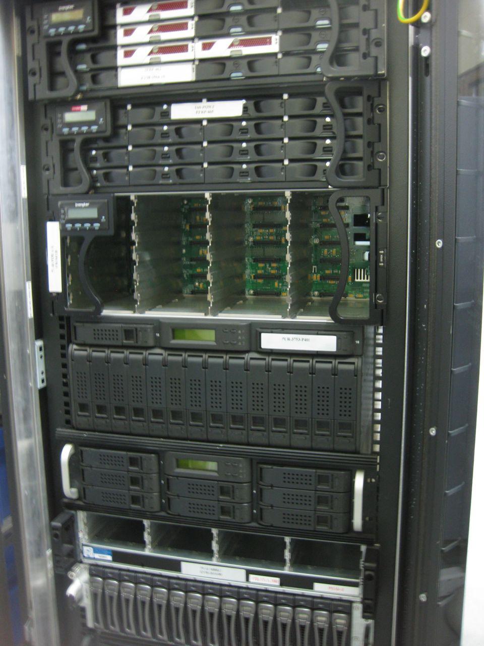 Storage Netzteil Reparatur Engel Informationstechnik
