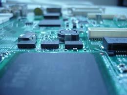 Bild Platine - Engel Informationstechnik Reparatur Netzteil