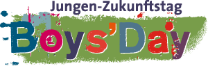 Logo: Boys Day