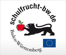 Logo des Programms Schulfrucht