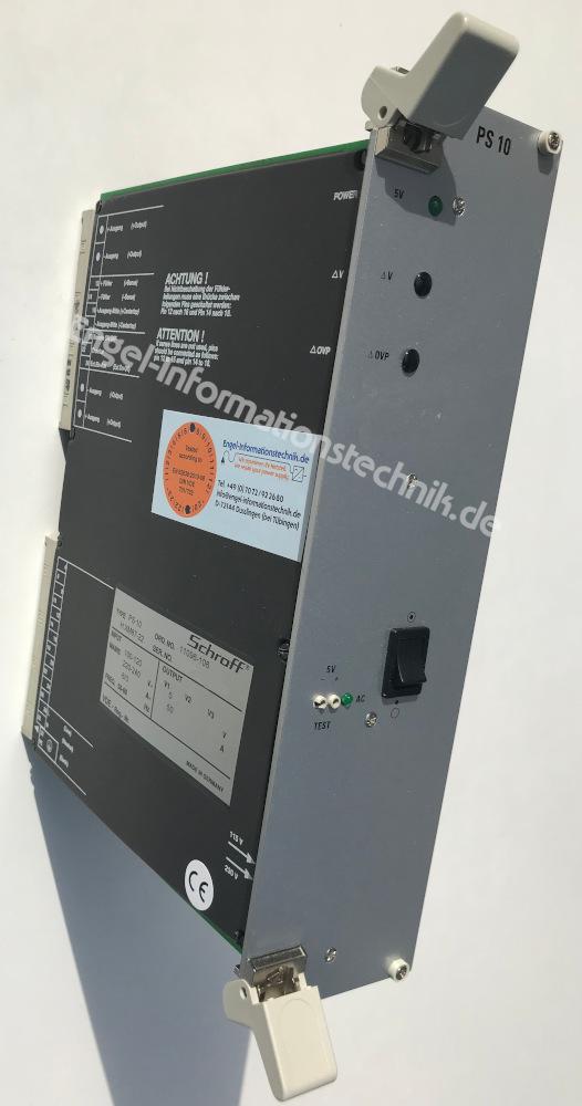 PS 10 von Schroff, H.XM87-22, Ord.No. 110096-106