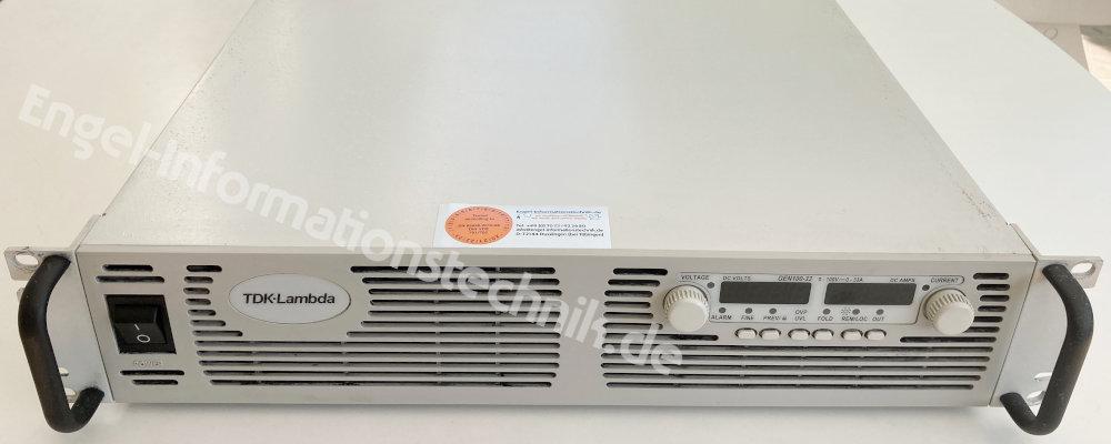 TDK-Lambda GEN3300W